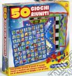 50 giochi riuniti giochi