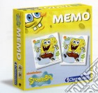 Memo Spongebob giochi