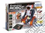 Scienza E Gioco - Evolution Robot