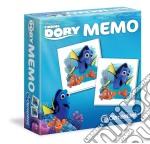 Alla Ricerca Di Dory - Memo giochi