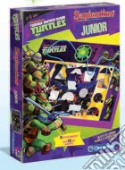 Sapientino Junior Ninja Turtles giochi