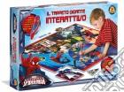 Tappeto gigante interattivo Spiderman