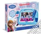 Frozen. Travel quiz giochi