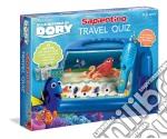 Sapientino - Travel Quiz - Alla Ricerca Di Dory giochi