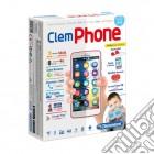 ClemPhone 2016 giochi
