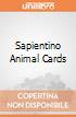 Sapientino Animal Cards