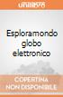 Esploramondo globo elettronico