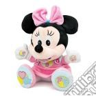 Baby Minnie Parlante Gioca E Impara giochi
