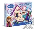 Frozen. Diario magico giochi