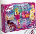 Winx. Macchina Crea Gioielli