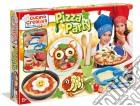 Cucina Creativa - Pizza Party