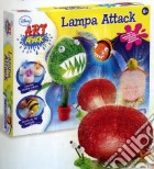 Art Attack Lamp Attack giochi