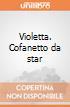Violetta. Cofanetto da star