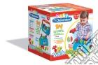 Baby Clementoni - Banchetto Svita E Avvita giochi
