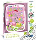 Baby Clementoni - Il Tablet Di Baby Minnie giochi