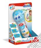 Baby Clementoni - Baby Microfono giochi