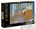 Puzzle - Museum Collection 3000 Pz - Van Gogh - La Camera Ad Arles