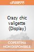 Crazy chic valigette (Display) giochi