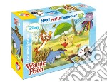 Puzzle color plus maxi 60 winnie puzzle di Liscianigiochi