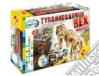Discovery mega t-rex super kit giochi