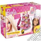 BARBIE DIVENTA CAKE DESIGNER CON BARBIE (4-7 anni) giochi