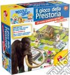 PICCOLO GENIO IL GIOCO DELLA PREISTORIA (6-10 anni) giochi