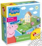 Peppa Pig - Il Grande Gioco giochi