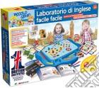 Piccolo Genio - Laboratorio Di Inglese giochi