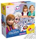 Frozen Il Gioco dell'Oca giochi