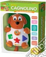 Carotina - Baby Carillon - Cagnolino giochi