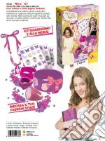 Violetta Crea Collane e Bijoux giochi