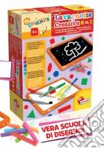 I'm Creative Lavagnette Creative 2 In 1 giochi