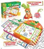 Carotina - 10 E Lode - Alfabeto E Parole giochi