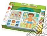 Carotina - Baby Dottore giochi