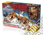 Jurassic World - Mega T-Rex giochi