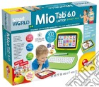 MIO TAB LAPTOP SMART KID HD SPECIAL EDITION 16 GB giochi