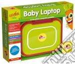 Carotina - Baby Laptop Rosso