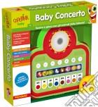 Carotina - Baby Concerto giochi