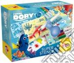 Alla Ricerca Di Dory - Super Stencil giochi