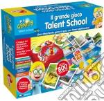 Piccolo Genio - Il Grande Gioco Talent School giochi