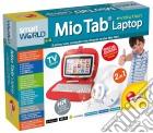 Mio Tab Laptop Evolution Hd Special 16gb giochi