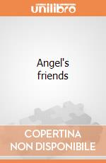 Angel's friends gioco di RAVENSBURGER