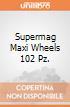 Supermag Maxi Wheels 102 Pz.