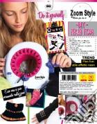 Zoom Style - Do It Yourself - Maglia Moda