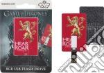 Games Of Thrones - Lannister - Card Usb 8GB giochi