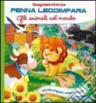 Gli animali nel mondo