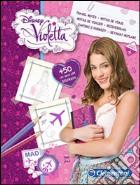 Violetta. Appunti di viaggio. Sketchbook