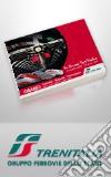 """Orario ferroviario Trenitalia """"Tutt'Italia"""" - Dicembre 2013/Giugno 2014   libro"""