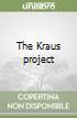 The Kraus project libro