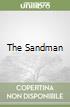 The Sandman libro
